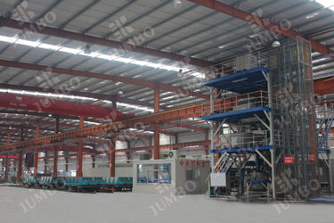 China Hollow Core Wall Panels Company
