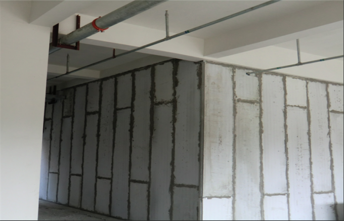 Energy Saving Operable Prefabricated Partition Walls