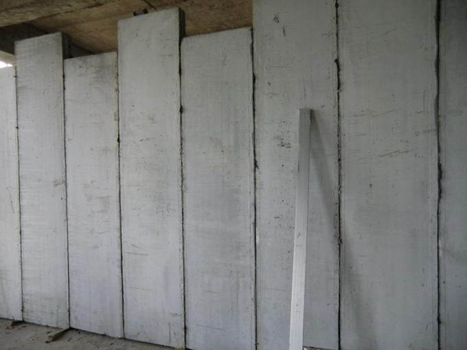 Fireproof Panels For Walls : Fireproof hollow core lightweight interior wall panels for