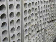 Thermal Insulation Precast Hollow Core Wall Panels for Commercial Building for sale