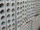 China Thermal Insulation Precast Hollow Core Wall Panels for Commercial Building distributor