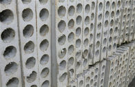 China Prefabricated Lightweight Interior Wall Panels Replacement EPS / Concrete Precast distributor