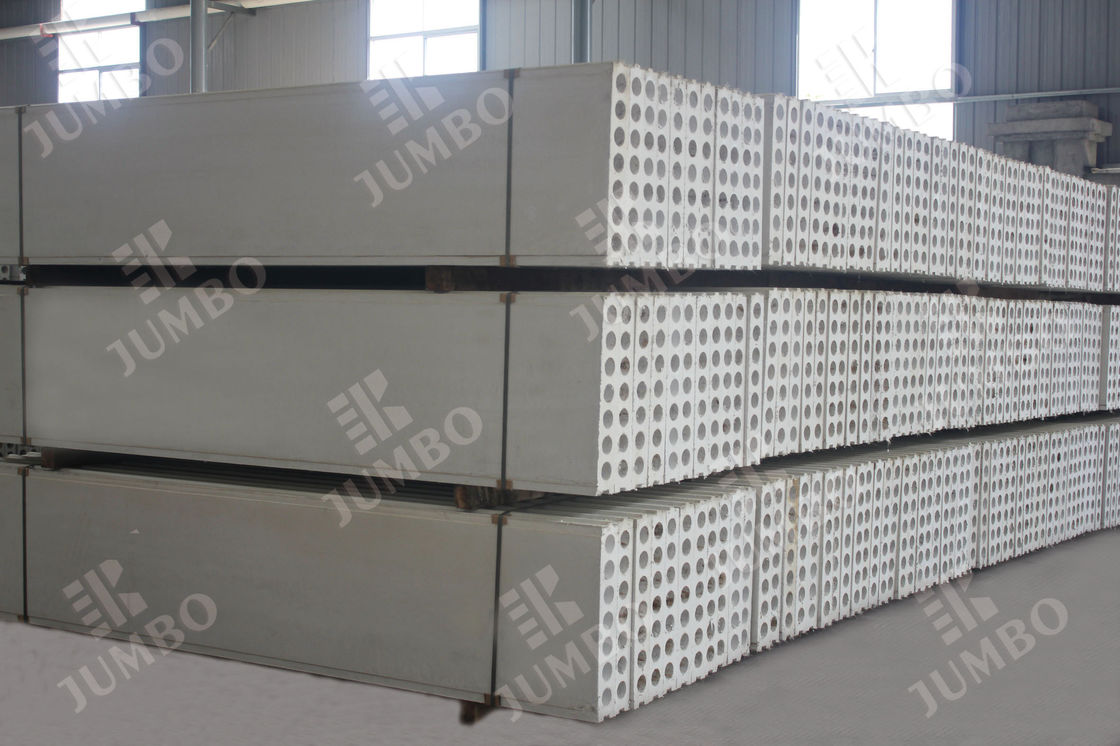 Wall Structural Insulated Panels : Structural insulated hollow core mgo prefabricated