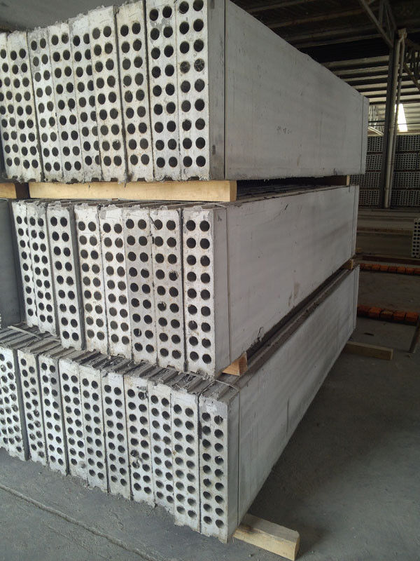 Architectural Lightweight Prefabricated Wall Panels