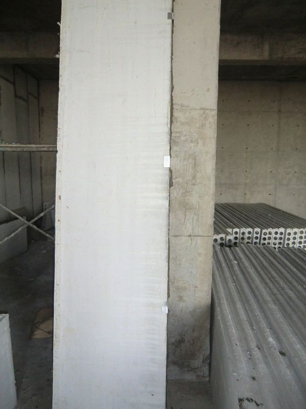 Residential building sound insulation prefab interior wall - Residential interior wall panel systems ...