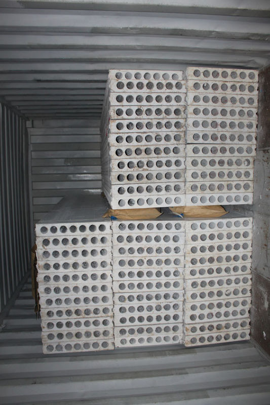 Fire Resistant Sound Insulation Panels Partition Wall