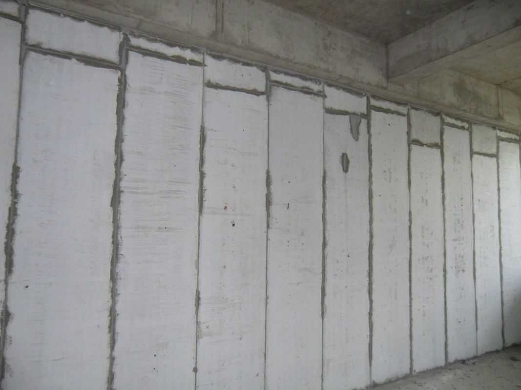 High Strength Architectural Wetproof Fireproof Wall
